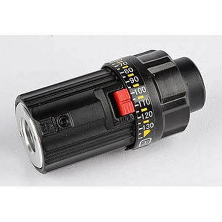 JEGS 81060 In-Line Air Pressure Regulator
