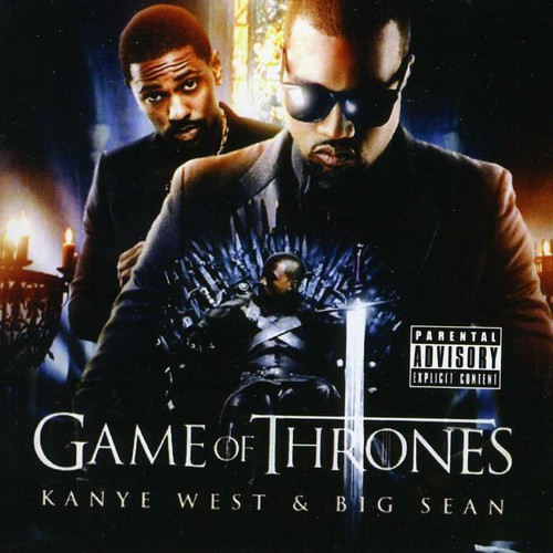 Game of Thrones (explicit)