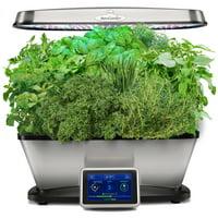 Miracle-Gro AeroGarden Bounty Elite with Gourmet Herbs