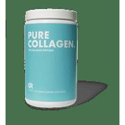 GT Pure Collagen Peptides Powder, 10,000 mg, 10 Oz.