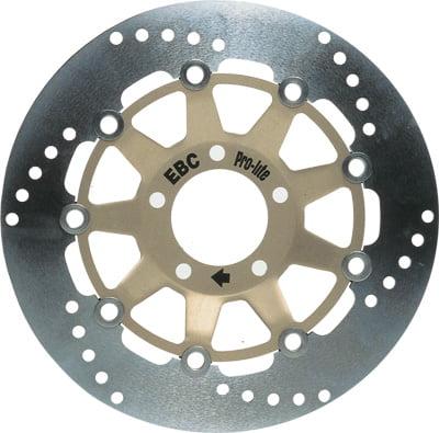 EBC Brakes MD1013 Brake Rotor