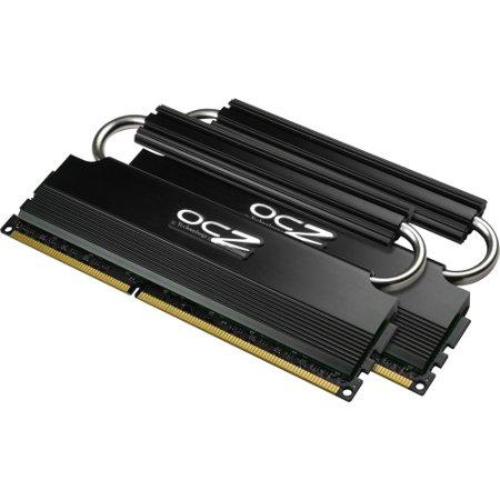 OCZ Technology 2x2 GB DDR3 PC3-12800 Reaper Series CL8 Edition Low Voltage 4 GB Memory OCZ3RPR1600C8LV4GK