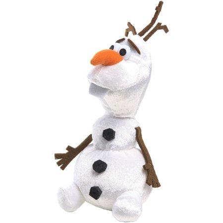 Frozen Talking Olaf Plush (Olaf Plush)