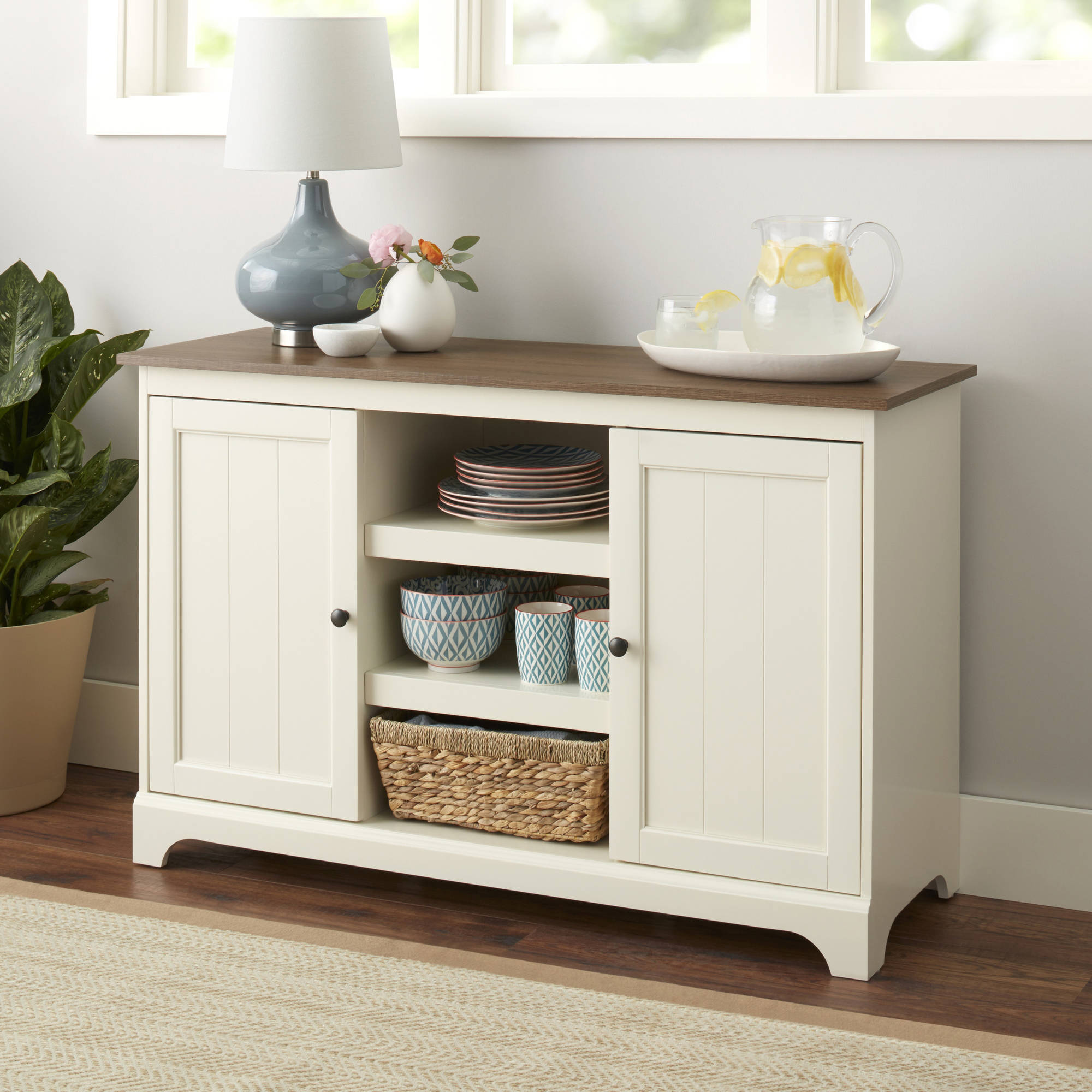 Better Homes & Gardens Kipling Credenza