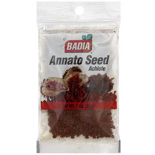 Badia Annato Seed, 1 oz (Pack of 12)