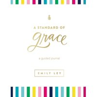 A Standard of Grace (Hardcover)