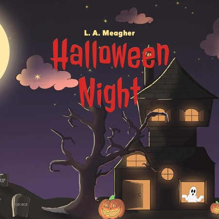 Halloween Night (Paperback) - Louise Belcher Halloween