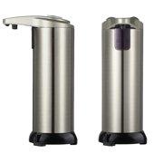 Duobla Touchless Automatic Soap Dispenser Liquid Hands-free Auto Hand Soap Dispenser