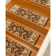 Tucker Murphy Pet Baylis Chocolate Stair Tread (Set of 13)