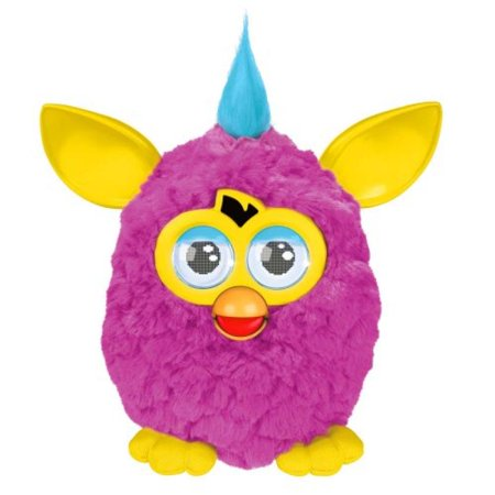 Furby, Pink Flare