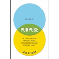 The Story of Purpose (Hardcover)
