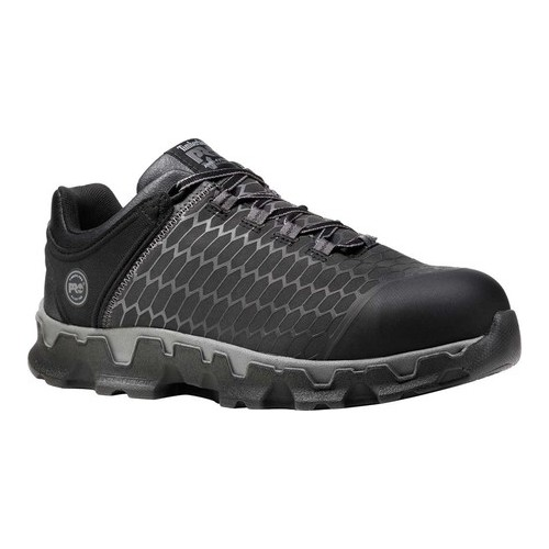 Men's Timberland PRO Powertrain Sport Alloy Toe EH Work Shoe