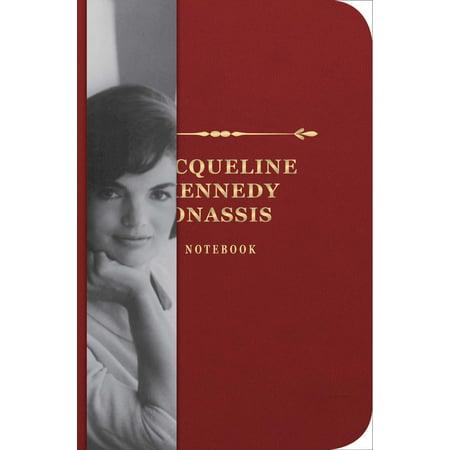 Golden Technologies Signature Series (Jacqueline Kennedy Onassis Signature Notebook )