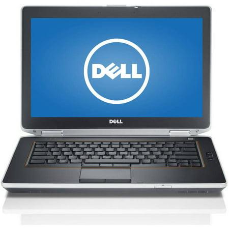 Refurbished Dell Latitude E6420 14