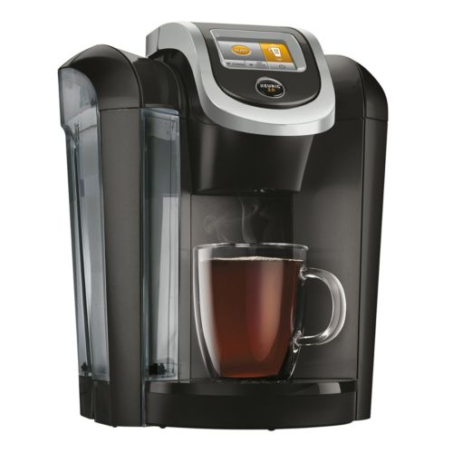 Keurig 575 Black Brewer