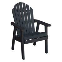 Highwood® Hamilton Recycled Plastic Adirondack Deck Chair
