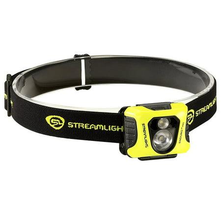 Streamlight Enduro Pro Multi-Function Headlamp 200 Lumens w/RED LED - 61420