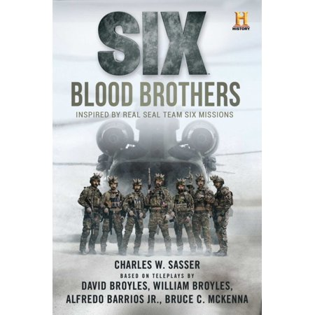 Six: Blood Brothers : Based on the History Channel Series SIX](History Of Halloween The History Channel)