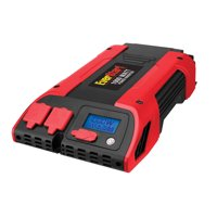 EVERSTART 1000 Watt Power Inverter w/USB (PC1000E)
