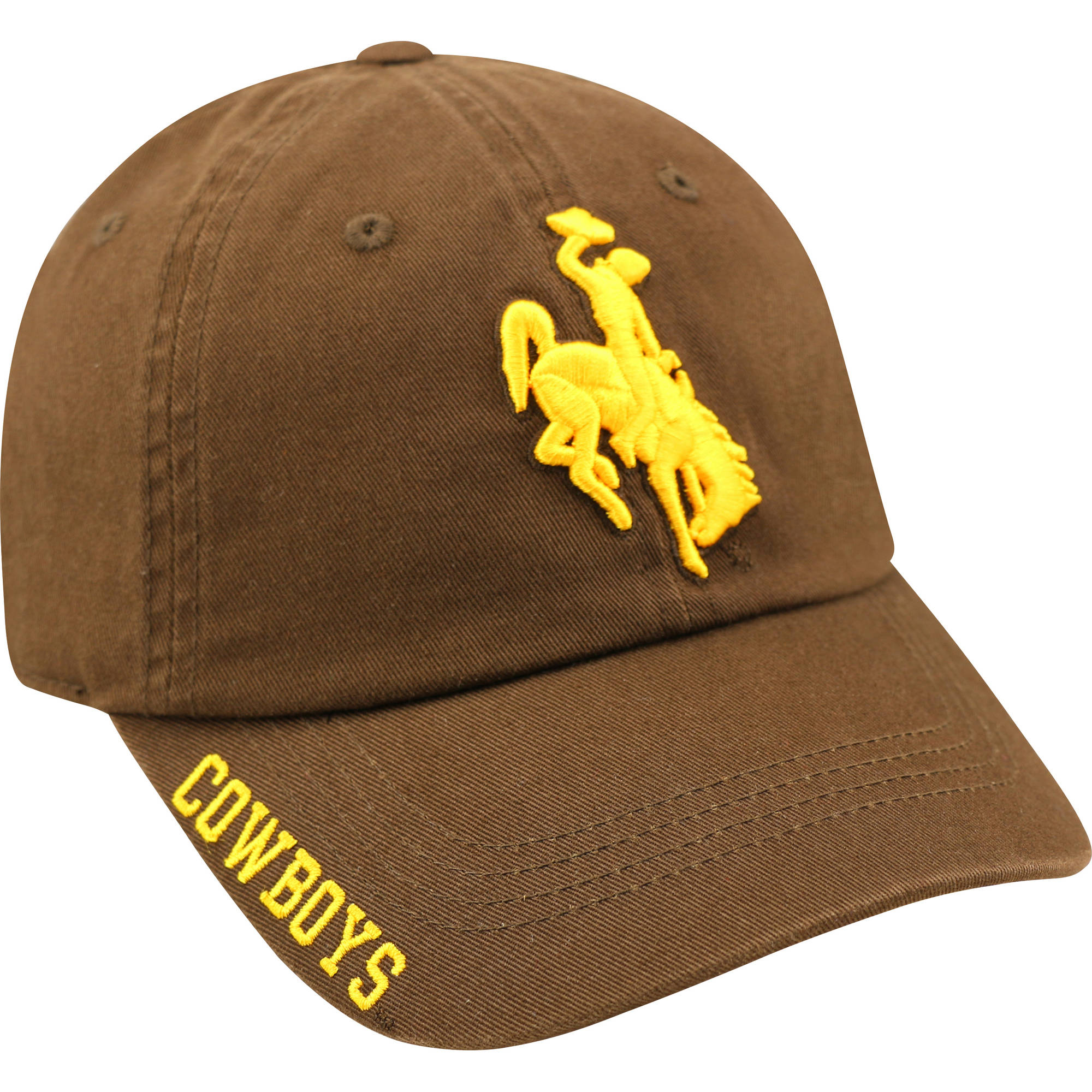 NCAA Men's Wyoming Cowboys Home Cap