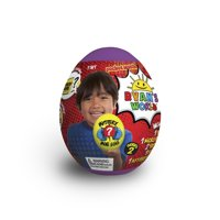 Ryan's World Mini Mystery Egg (Series 2)