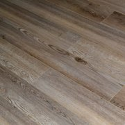 Dekorman Ancient Oak #9404 12 mm Thick x 5.71 in. Wide x 48 in. Length AC4 Click-Locking Laminate Flooring Planks (13.27 sq. ft. / case)