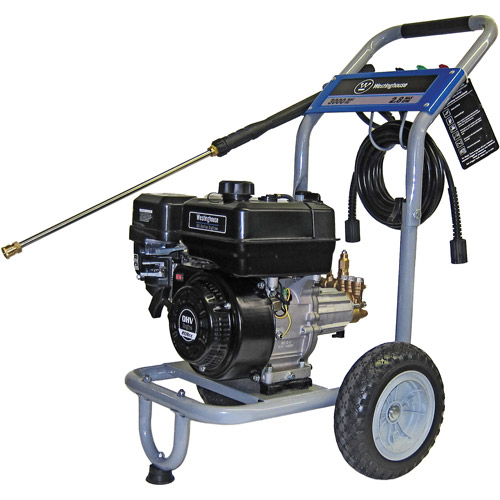Westinghouse 3000 PSI Gas-Powered Pressure Washer