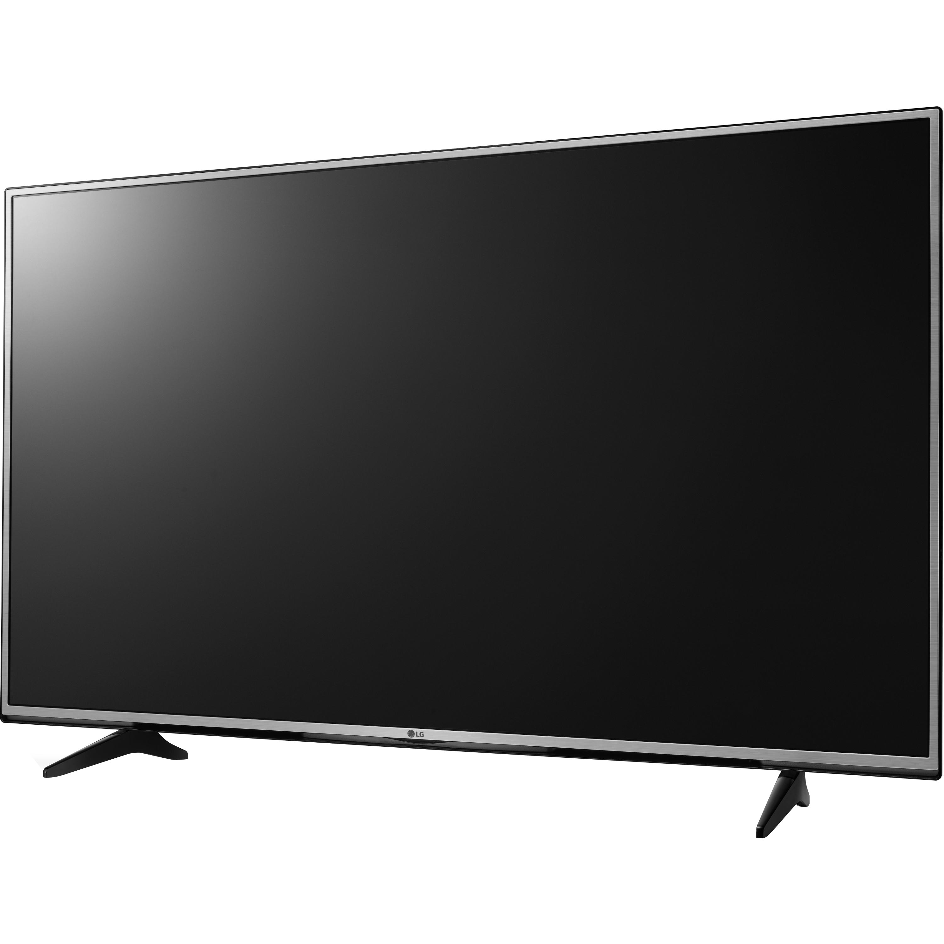 LG 65UH6030 65-inch 4K Ultra HD LED Smart TV - 3840 x 2160 - (
