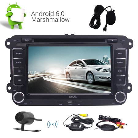 android autoradio double din car stereo radio in dash head unit support gps navigation car dvd. Black Bedroom Furniture Sets. Home Design Ideas