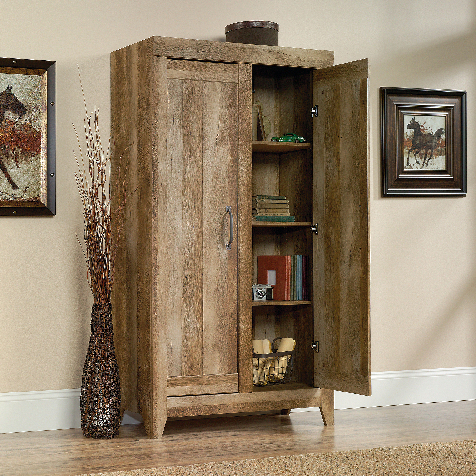 Sauder Adept Storage Furniture Collection - Walmart.com