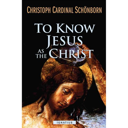 To Know Jesus As the Christ: Incentives for a Deeper Faith