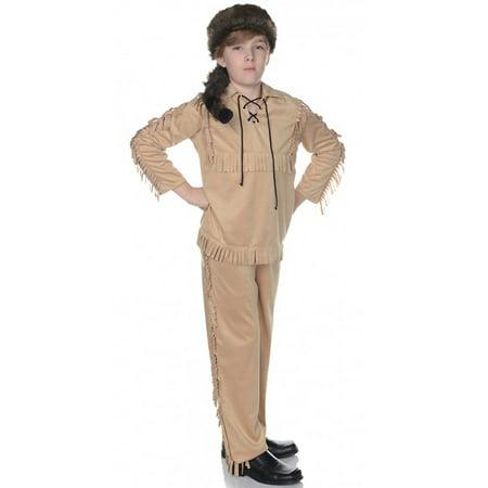 Frontier Child Costume](Frontier Costumes)