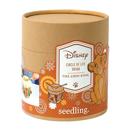 Seedling Disney's The Lion King Circle of Life Drum Kit ()
