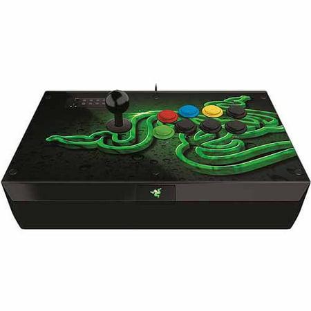 Razer Atrox Arcade Stick and Gaming Controller Designed for Xbox One (Razer Arcade Stick Xbox 360)