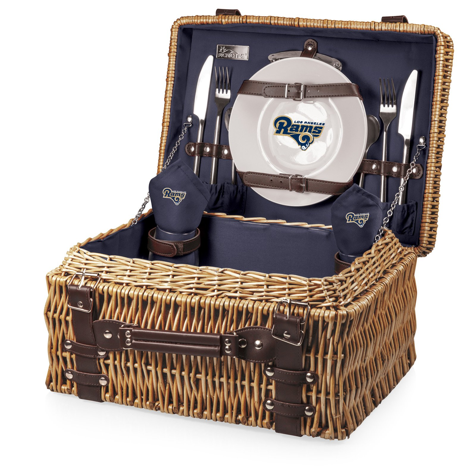 Picnic Time NFL Champion Picnic Basket by Picnic Time