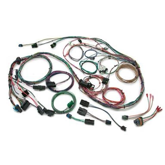 Painless Wrg 60101 Engine Wiring Harness