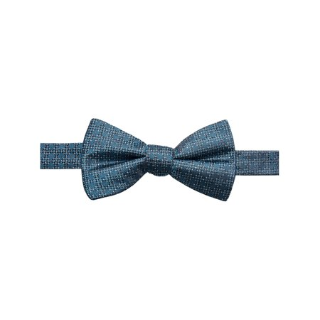 Ryan Seacrest Distinction Mens Cambria Self-tied Bow Tie 526 One Size - image 1 de 1