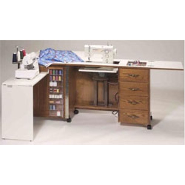 Fashion Sewing Cabinets Of America 6900
