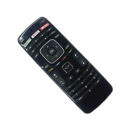 Original TV Remote Control for VIZIO E320i-A0 Television - image 1 of 2