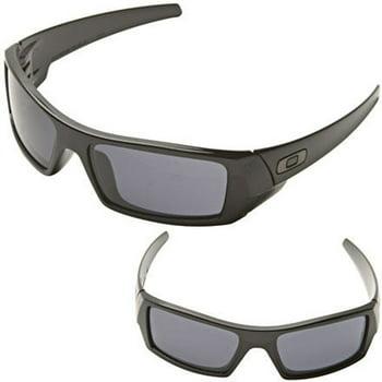 Oakley 03-471 Gascan Men's Sunglasses (Gray)
