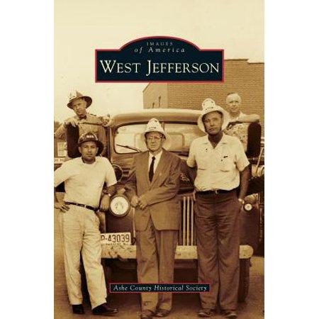 West Jefferson (West Jefferson High School West Jefferson Ohio)