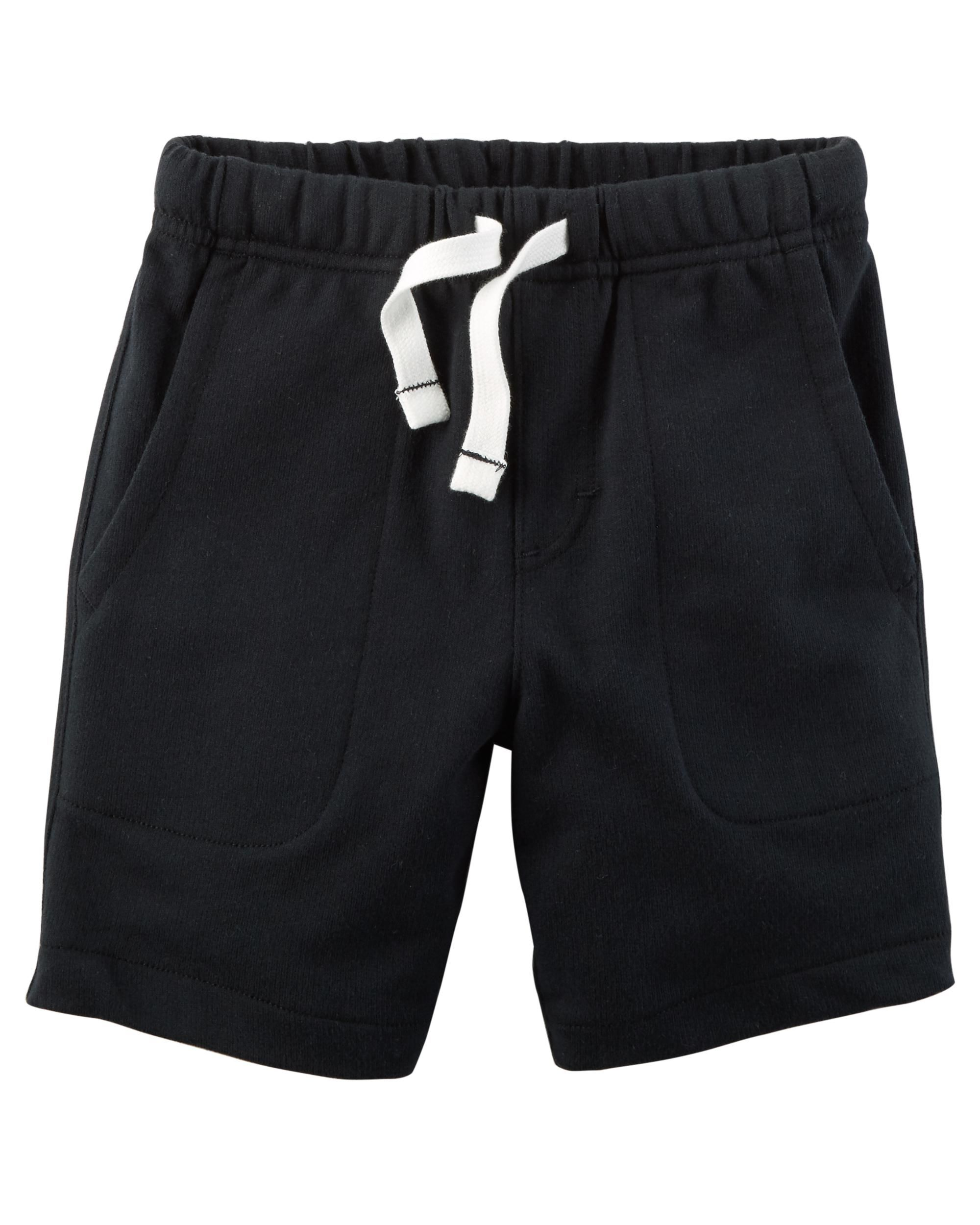 Carter's Boys' French Terry Shorts