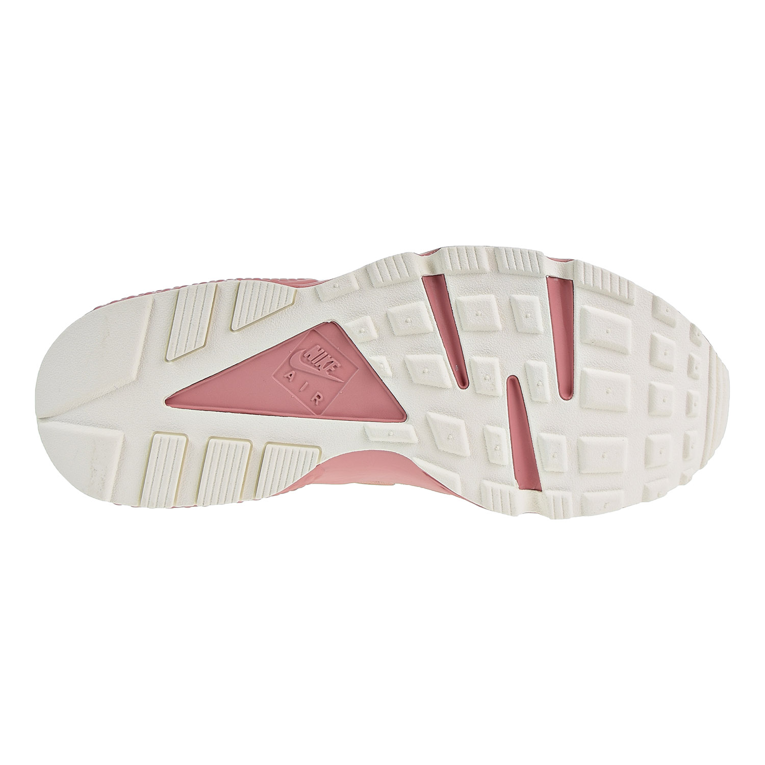 Nike Air Huarache Run Premium Men's Running Shoes Rust Pink/MTLC Red Bronze-Sail 704830-601