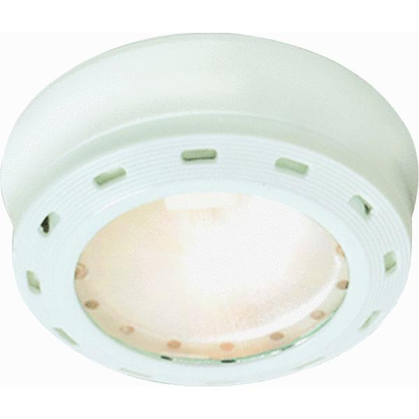 Good Earth Lighting Plug-In Puck Xenon Under Cabinet Light Kit