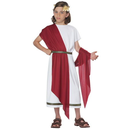 Basic Toga Child Costume - Toga Sash