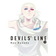 Devils' Line 12 - eBook