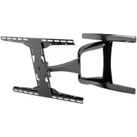 "Peerless-av Sua761pu 37""-65"" DesignerSeries UltraSlim Articulating Flat Panel Mount"