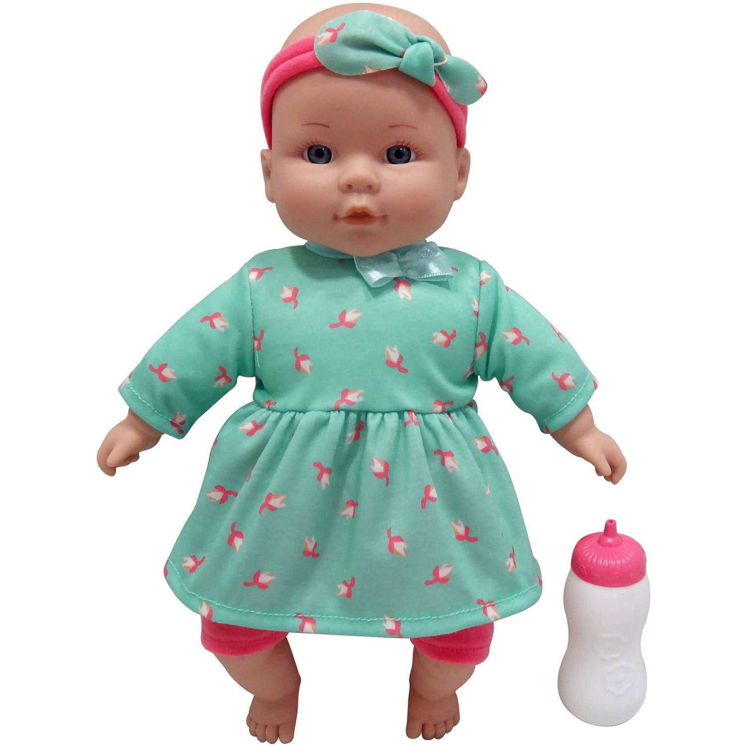Toy Baby Doll : Baby dolls walmart