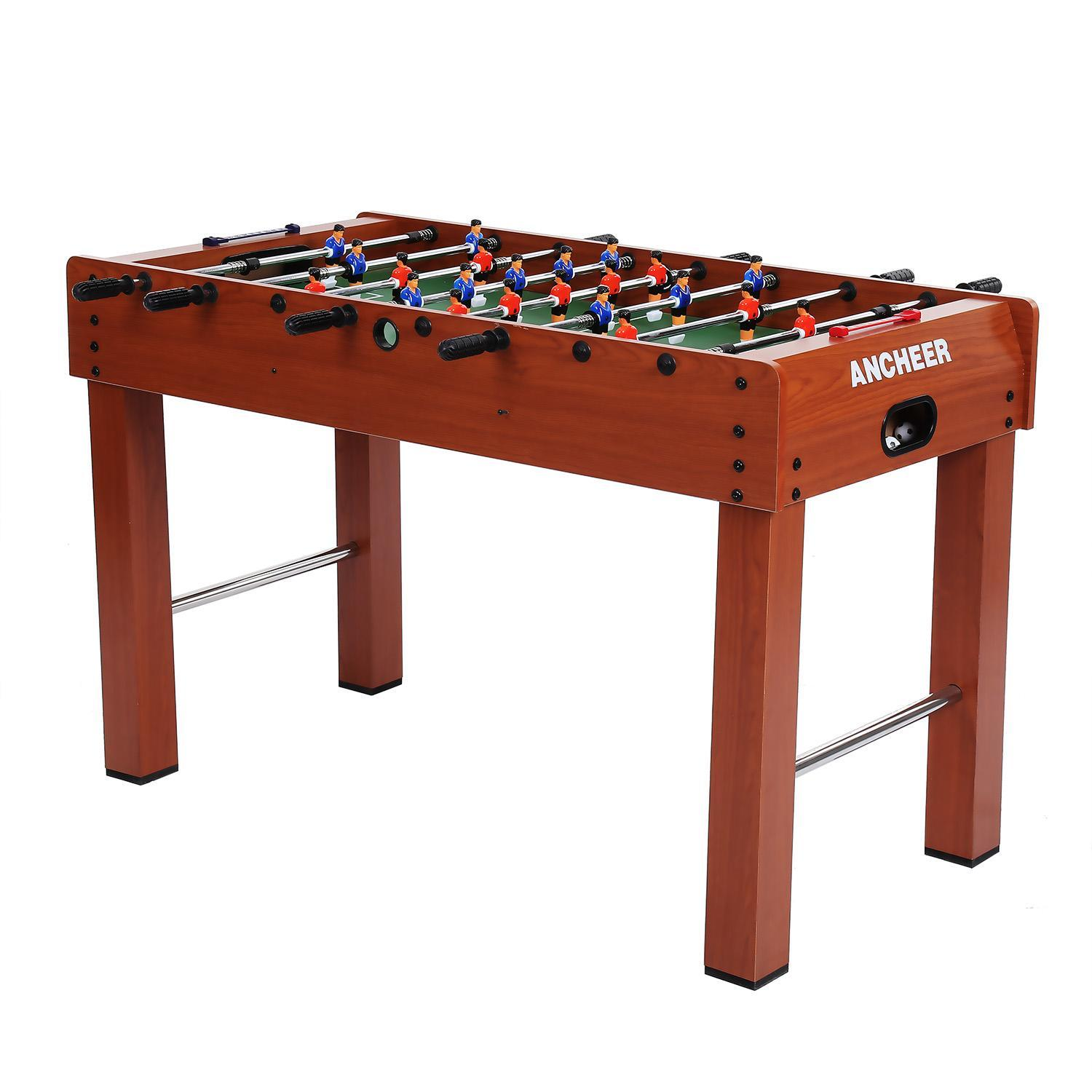 Wonderful Table Soccer Game Table Arcade Game With Free Ball 48inch