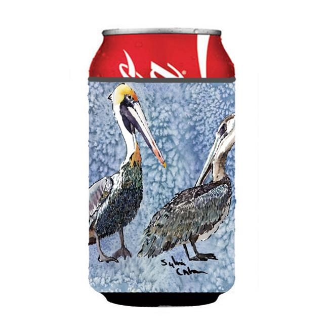 Carolines Treasures 8409CC Bird - Pelican Can Or Bottle  Hugger - image 1 of 1